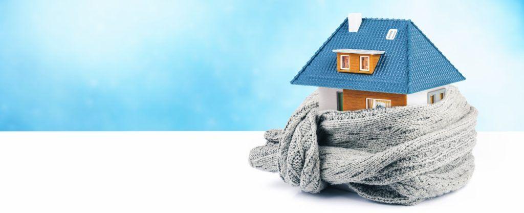 É o momento de prepararmos  os nossos espaços para o inverno!