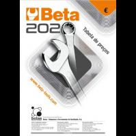 Beta Catalogo 2020