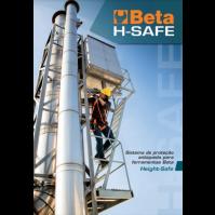 Beta-Height-Safe
