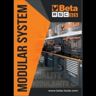 Beta Mobiliário de Oficina RSC 55