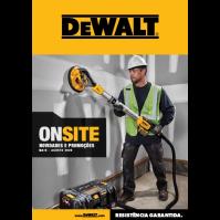 Dewalt Promoção Maio-Agosto 2020