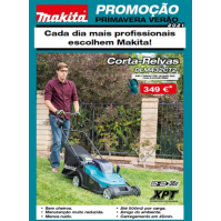 Makita Promo Maio-Setembro 2021