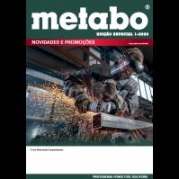 Metabo Edição Especial 1-2020
