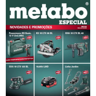 Metabo Promo 2021-2022