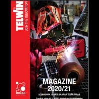 Telwin Promoção 2020-2021