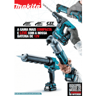 Makita Promo 10,8 Abr-Jun 2019