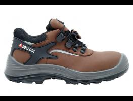 Sapatos Segurança Cast.  Click S3 - Nº38 - 72214 - Bellota