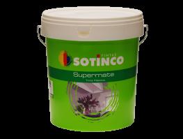 Supermate branco - 15Lt - Sotinco - 29 100 501
